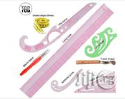 French Curve | Stationery for sale in Lagos State, Oshodi-Isolo
