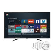 Haier Thermocool Android Smart Full HD Digital LED TV K6500 43"