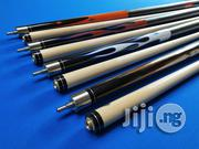 Quality Cue Stick | Sports Equipment for sale in Abuja (FCT) State, Central Business District
