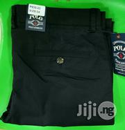 Designers High Quality Chinos by Hugo Polo | Clothing for sale in Lagos State, Lagos Island