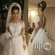 Best Quality Wedding Dress | Wedding Wear for sale in Rivers State, Port-Harcourt