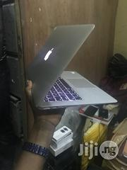 13inches Macbook Air 128gb Ssd Cori5 4gb Ram | Computer Hardware for sale in Oyo State, Ibadan South West