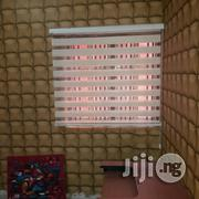 Turkish Window Blinds,Wallpapers,3dwallpanel,Curtains Woodenfloor   Home Accessories for sale in Lagos State, Amuwo-Odofin