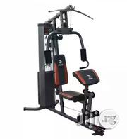 Brand New JXS-1186 Junxia One Station Multi Gym Equipment | Sports Equipment for sale in Lagos State, Surulere