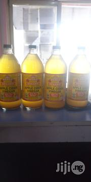 Bragg Apple Cider With The Mother 967ml ( Big Size) | Vitamins & Supplements for sale in Rivers State, Port-Harcourt