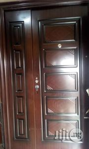 Security Doors (Installing Strong & Enduring Security Doors) | Doors for sale in Abuja (FCT) State, Wuse 2