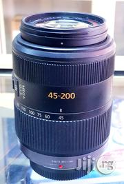 Panasonic LUMIX Lens 45-200mm | Accessories & Supplies for Electronics for sale in Lagos State, Ikeja
