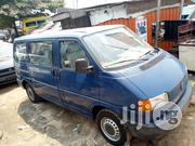 Volkswagen Transporter 2000 Blue   Buses & Microbuses for sale in Lagos State, Apapa