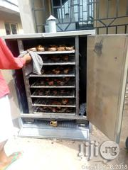 Multipurpose Oven (Drying, Smoking Kiln, Baking) With Circulatory Sys. | Farm Machinery & Equipment for sale in Osun State, Osogbo