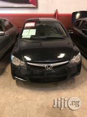 Honda Civic 2006 Black | Cars for sale in Lagos State, Ikeja