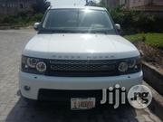 Land Rover Range Rover Sport 2012 HSE LUX White | Cars for sale in Lagos State, Lekki Phase 2
