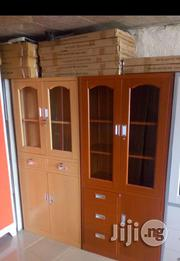 Multi-Dynamic Office/Business Book Shelve,Glass Doors | Furniture for sale in Lagos State, Lagos Island