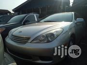 Lexus ES 330 2003 Silver | Cars for sale in Lagos State, Apapa