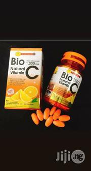 Bio C Natural Vitamins | Vitamins & Supplements for sale in Lagos State, Amuwo-Odofin