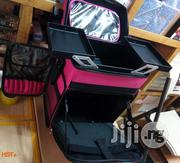 Makeup Trolley Box | Tools & Accessories for sale in Lagos State, Amuwo-Odofin