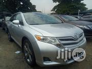 Toyota Venza V6 2010 Silver | Cars for sale in Lagos State, Lagos Mainland