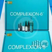 Complexion 6 - Advance Skin Whitening Therapy Injection | Skin Care for sale in Lagos State, Victoria Island