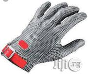 Stainless Steel Mesh Safety Glove   Safety Equipment for sale in Lagos State, Ikeja