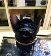 Tamron Lens 17-50mm F2.8 Ii for Canon | Accessories & Supplies for Electronics for sale in Lagos State, Ikeja