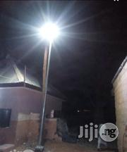 30w Motion Sensor All In One Solar Light | Solar Energy for sale in Lagos State, Yaba