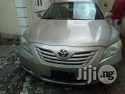 Toyota Camry 2007 Gold   Cars for sale in Imo State, Owerri North