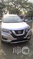 Nissan Rogue 2017 Silver | Cars for sale in Lekki Phase 1, Lagos State, Nigeria