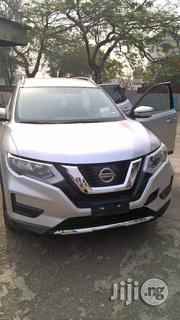Nissan Rogue 2017 Silver   Cars for sale in Lagos State, Lekki Phase 1