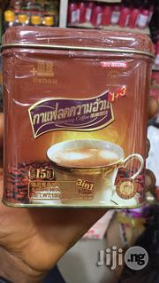 Lishou Instant Slimming Coffee | Vitamins & Supplements for sale in Lagos State, Amuwo-Odofin