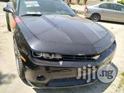 Chevrolet Camaro 2015 Black | Cars for sale in Lagos State, Lekki Phase 1