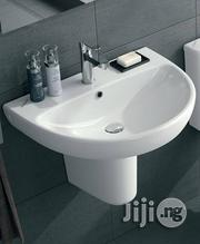 Twyford Wall Hung Basin | Building Materials for sale in Lagos State, Amuwo-Odofin