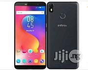 Hot Infinix Hot 6X Black 16 GB | Mobile Phones for sale in Abuja (FCT) State, Central Business District