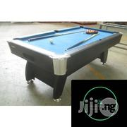 8ft Snooker Pool Table | Sports Equipment for sale in Abuja (FCT) State, Wuse
