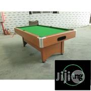 Snooker Table   Sports Equipment for sale in Abuja (FCT) State, Gwarinpa