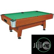 8ft Snooker Table   Sports Equipment for sale in Abuja (FCT) State, Wuse