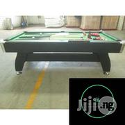 Snooker Board 8ft | Sports Equipment for sale in Abuja (FCT) State, Wuse