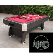 Snooker Table 8ft | Sports Equipment for sale in Abuja (FCT) State, Wuse