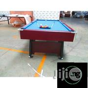 8ft Snooker Table | Sports Equipment for sale in Abuja (FCT) State, Wuse
