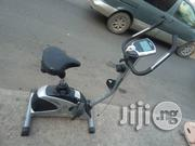 London Use Swelldom Magnetic Stationary Bike | Sports Equipment for sale in Lagos State, Surulere