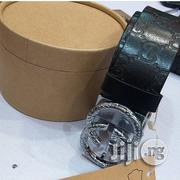Gucci Leather Belt | Clothing Accessories for sale in Lagos State, Lagos Mainland