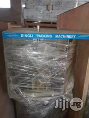 Dingli Liquid Packer For Pure Water | Manufacturing Equipment for sale in Lagos State, Alimosho