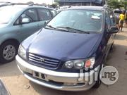 Clean Toyota Picnic 2000 Blue | Cars for sale in Lagos State, Apapa