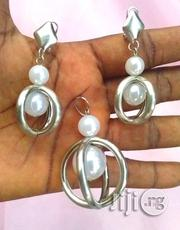 Earrings and Pendant Set | Jewelry for sale in Lagos State, Ikotun/Igando