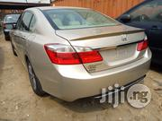 Honda Accord 2013 Gold   Cars for sale in Lagos State, Maryland