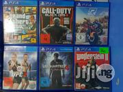 Ps4 Games | Video Game Consoles for sale in Lagos State, Ikeja