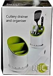 Cutlery Drainer & Organiser | Kitchen & Dining for sale in Lagos State, Ibeju
