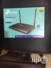 Tp-link 4G LTE Router | Networking Products for sale in Lagos State, Ikeja