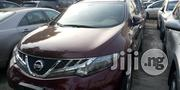 Nissan Murano 2014 Red   Cars for sale in Lagos State, Ikeja
