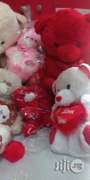 Teddy Bears Of Sizes | Toys for sale in Lagos State, Ikeja