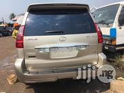 Lexus GX 450 2005 Gold | Cars for sale in Lagos State, Ojota