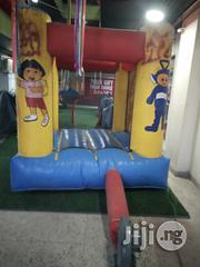 Locally Made Bouncing Castle | Sports Equipment for sale in Lagos State, Agege